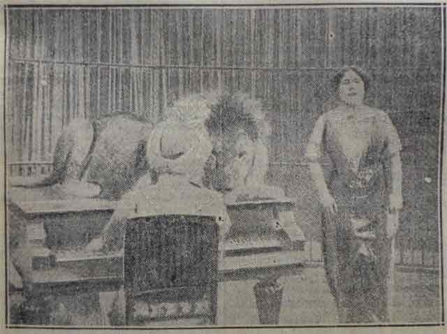 ноябрь 1913 газетные старости архив
