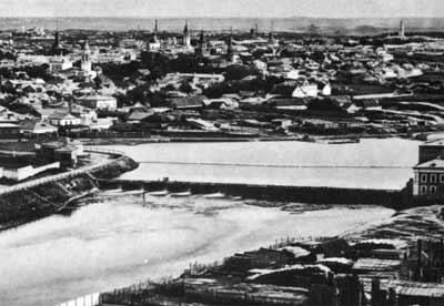 """ноябрь 1906 - Газетные """"старости""""(Архив)"""