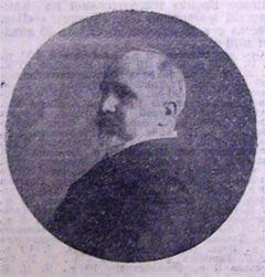 Николай Андреевич МАЛЕВСКИЙ-МАЛЕВИЧ